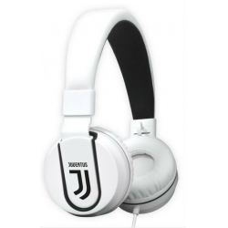 Accessori audio TECHMADE Cuffie Multimediali ufficiali Juventus