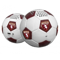 Accessori audio TECHMADE Cassa audio bluetooth Football Speaker Torino