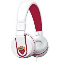 Accessori audio TECHMADE Cuffie Multimediali ufficiali As Roma