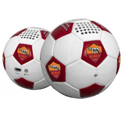 Accessori audio TECHMADE Cassa audio bluetooth Football Speaker As Roma