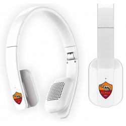 Accessori audio TECHMADE Cuffia Multimediale Bluetooth As Roma