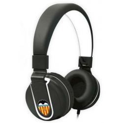 Accessori audio TECHMADE Cuffie Multimediali ufficiali Valencia