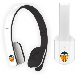 Accessori audio TECHMADE Cuffia Multimediale Bluetooth Valencia