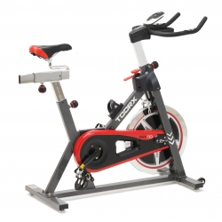 Gym bike TOORX SRX-50