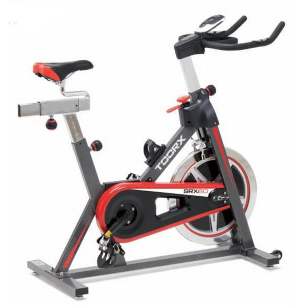 TOORX  SRX-60  Gym bike  (invio gratuito)
