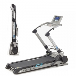 Tapis roulant TOORX TRX Power Compact HRC + Fascia