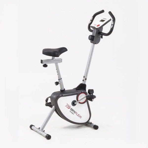 TOORX  BRX-Flexi  Cyclette Ciclocamera  (invio gratuito)
