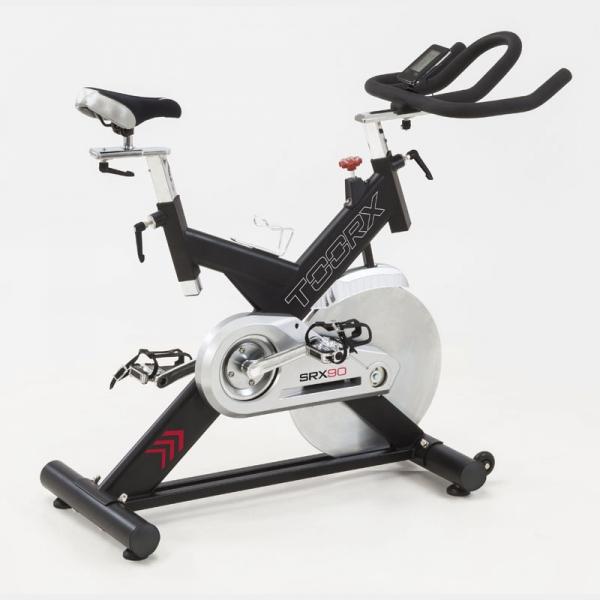 TOORX  SRX-90 con fascia cardio  Gym bike  (invio gratuito)