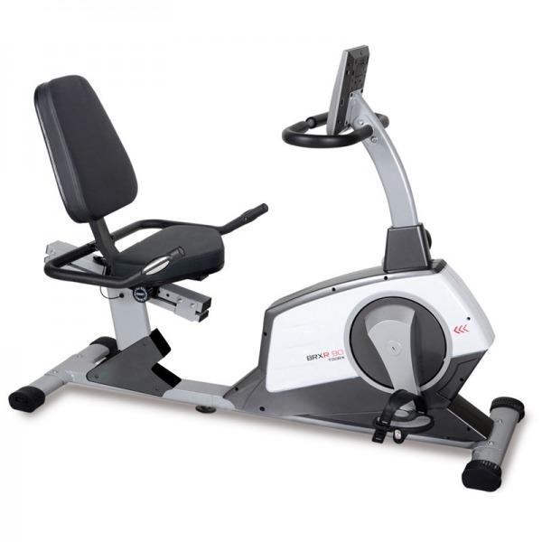 TOORX  BRX-R90 HRC  Cyclette Ciclocamera  (invio gratuito)