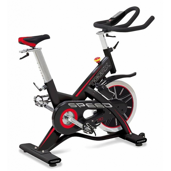 TOORX  SRX-80  Gym bike  (invio gratuito)