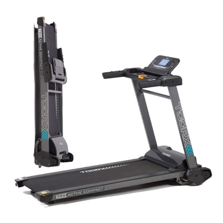 TOORX  TRX-Active Compact HRC   Tapis roulant