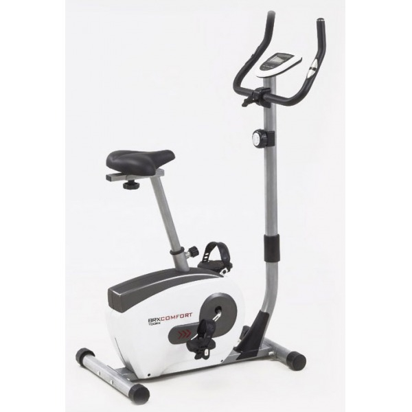 TOORX  BRX-Comfort  Cyclette Ciclocamera  (invio gratuito)