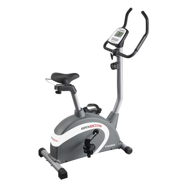 TOORX  BRX-80  Cyclette Ciclocamera  (invio gratuito)