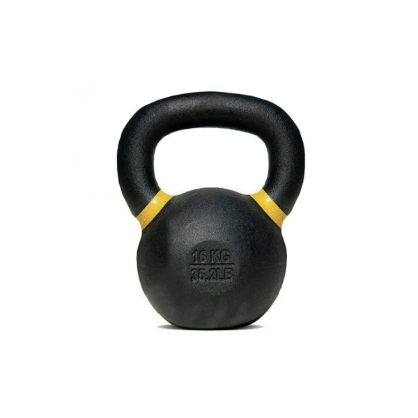 TOORX  kettlebell pro cross 16 kg   Functional Training