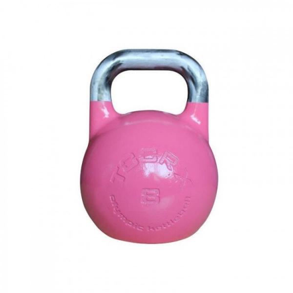 TOORX  kettlebell olimpionico acciaio 8 kg  Functional Training