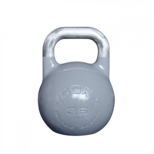 TOORX  kettlebell olimpionico acciaio 36 kg  Functional Training