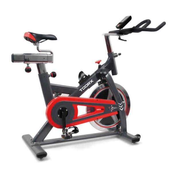TOORX  SRX-70 con ricevitore Polar  Gym bike  (invio gratuito)