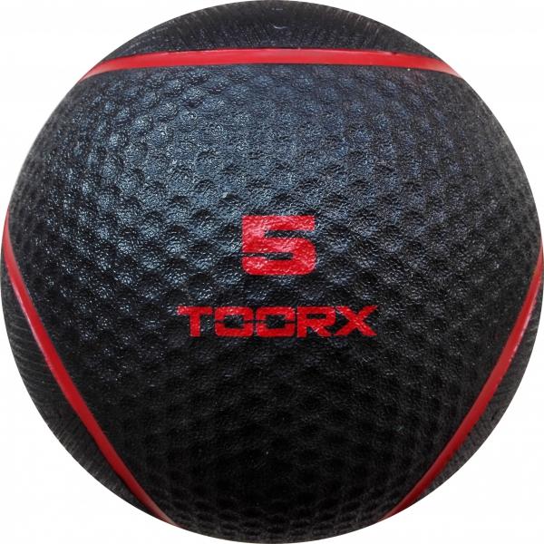 TOORX  Palla medica diametro 22cm. 5 Kg  Functional Training