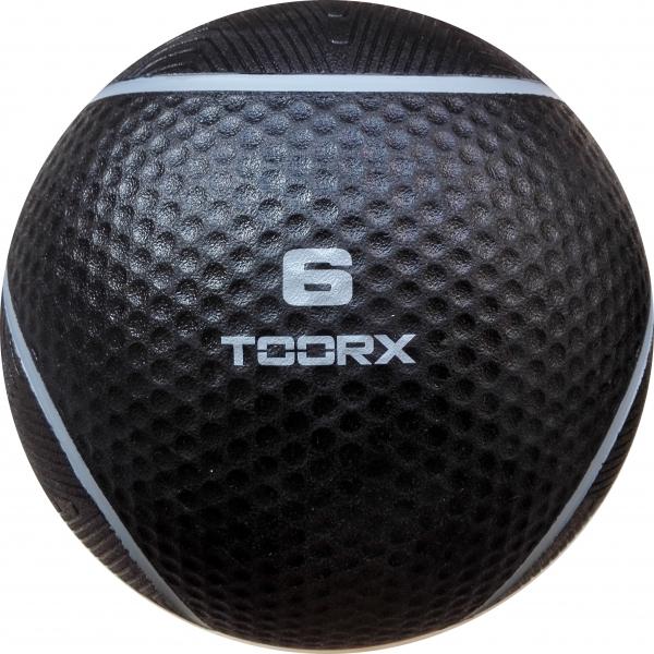 TOORX  Palla medica diametro 24cm. 6 Kg  Functional Training