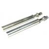 Coppia barre in acciaio per WLX-80