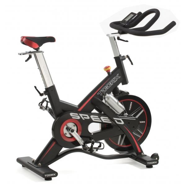 TOORX  SRX-95 con fascia cardio  Gym bike