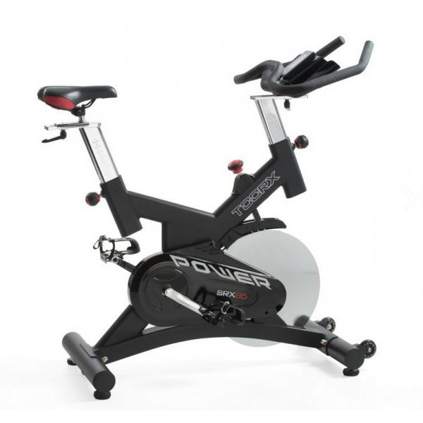 TOORX  SRX-85 con Fascia Cardio  Gym bike