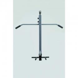 Accessori pesisticaTOORXKit completo Lat Bar regolabile per WBX-60