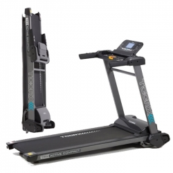 Tapis roulant TOORX TRX-Active Compact HRC