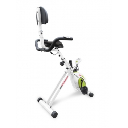 Cyclette Ciclocamere TOORX BRX-R Compact