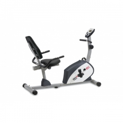 Cyclette Ciclocamere TOORX BRX-R Comfort