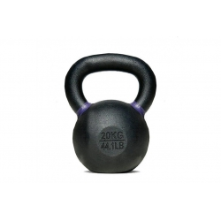Functional Training TOORX kettlebell pro cross 20 kg