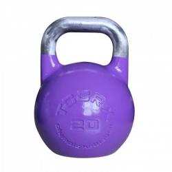 Functional TrainingTOORXkettlebell olimpionico acciaio 20 kg