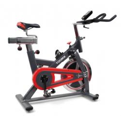 Gym bikeTOORXSRX-70 con ricevitore Polar