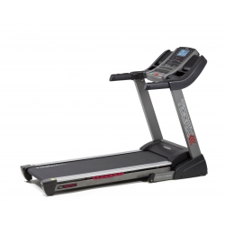 Tapis roulantTOORXTRX-Marathon HRC con fascia cardio + tappetino e spray in omaggio