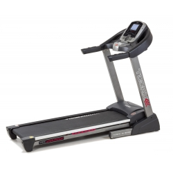 Tapis roulantTOORXTRX-Endurance HRC AC App Ready con fascia cardio