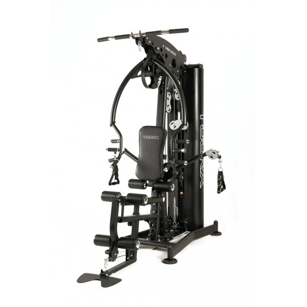 Macchine Multistazione Toorx Msx-3000