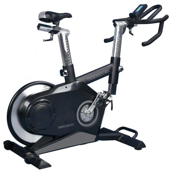 TOORX  SRX-3500 con fascia cardio  Gym bike