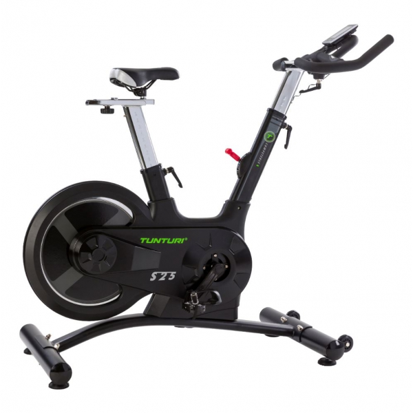 TUNTURI  Competence S25  Gym bike
