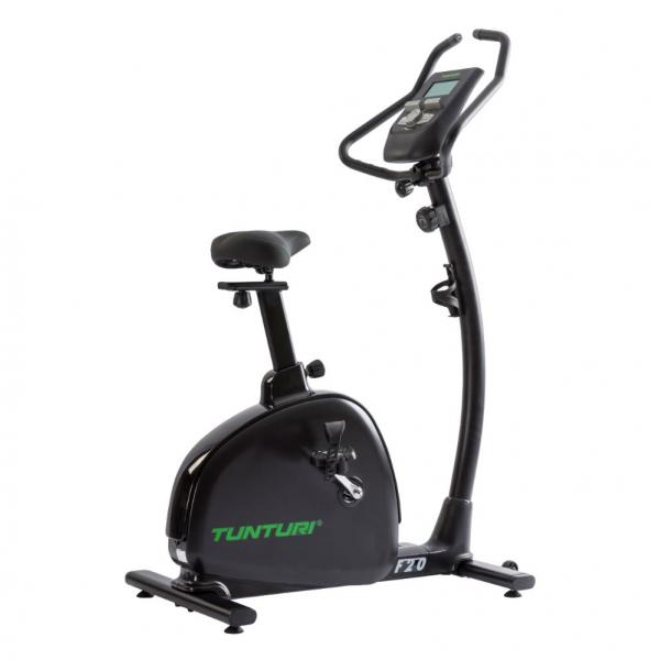 TUNTURI  F20 Competence  Cyclette Ciclocamera