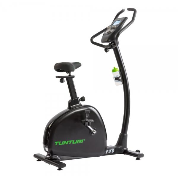 TUNTURI  F40 Competence  Cyclette Ciclocamera