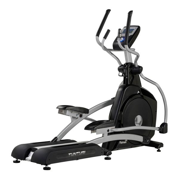 TUNTURI  Platinum Crosstrainer Pro  Ellittica