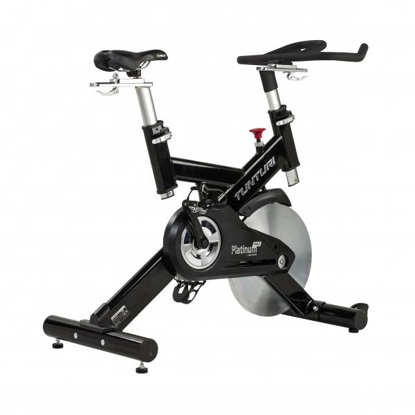 TUNTURI  Platinum Pro Sprinter   Gym bike