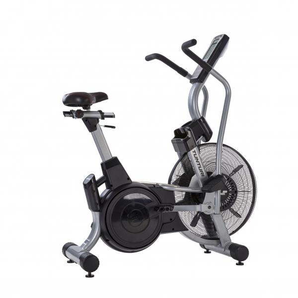 TUNTURI  Platinum Pro Air Bike   Cyclette Ciclocamera