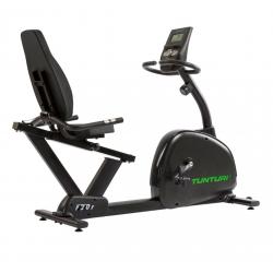 Cyclette CiclocamereTUNTURIF20-R