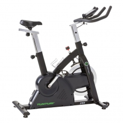 Gym bike TUNTURI s40