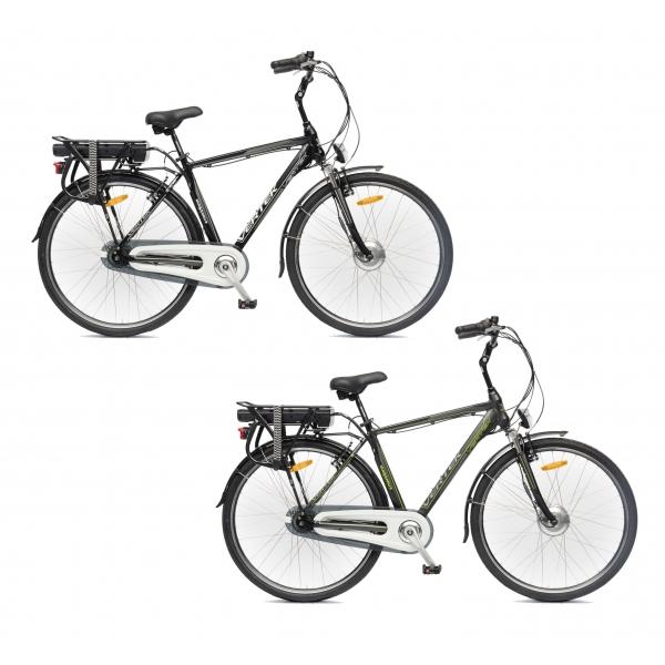 VERTEK  MERIDIANA UOMO city, ruote 28 modello 2017  Biciclette Elettriche