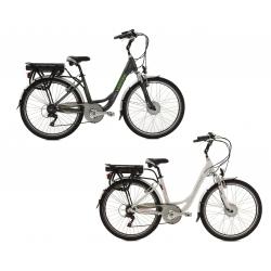 Biciclette ElettricheVERTEKMAESTRALE city, ruote 26 modello 2017